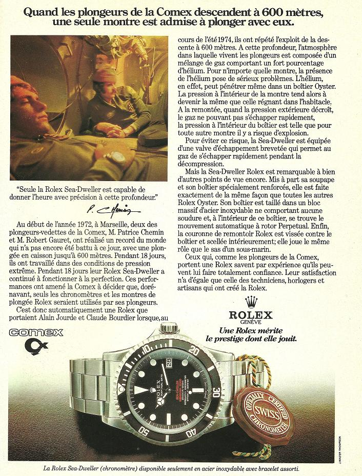 En chasse ! Plongeuse de 1975 Ocean-n-57-oct-1977
